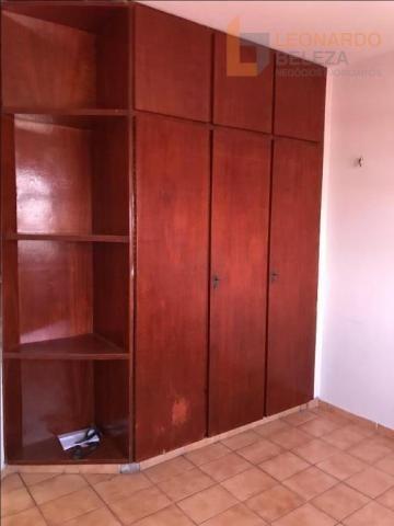 Apartamento com 3 dormitórios à venda, 115 m² - fátima - fortaleza/ce - Foto 8