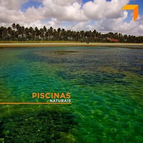 Acqua marine um empreendimento único definitivo 4 suítes pé na areia reserva do paiva-E - Foto 15