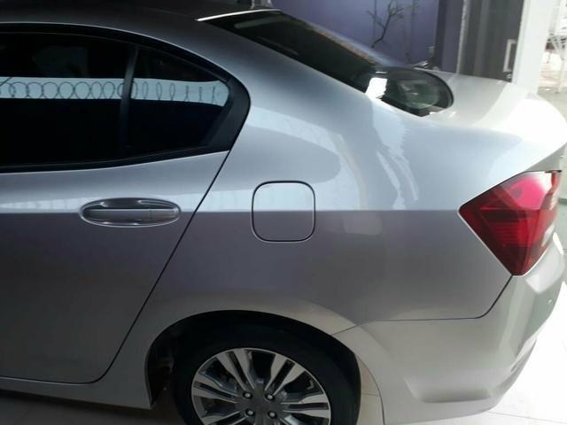 Honda city 13/13 aut. Completo R$ 22.000 - Foto 2