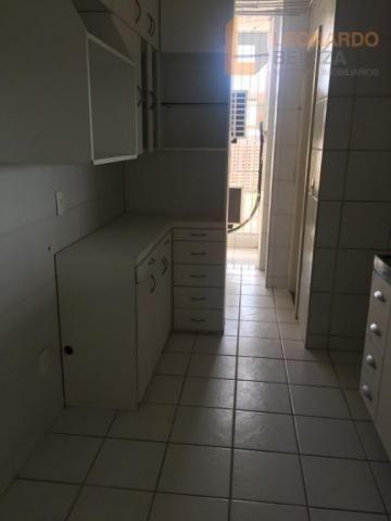 Apartamento com 3 quartos, à venda, no papicu!!! - Foto 17