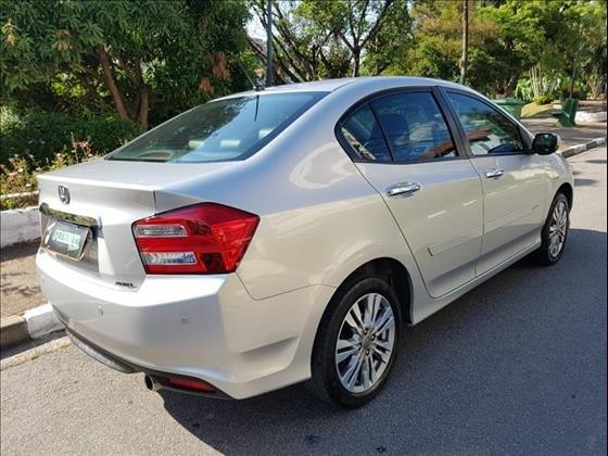 Honda city 13/13 aut. Completo R$ 22.000