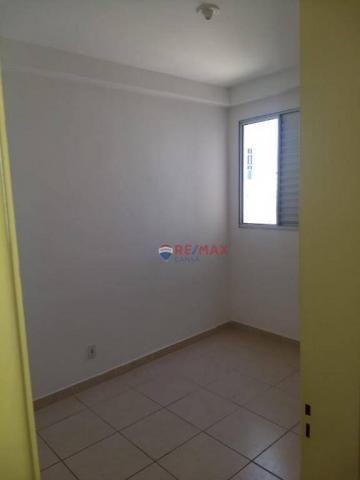 Cobertura 3 dormitórios à venda/locação 127 m² centro taubaté/sp - Foto 9