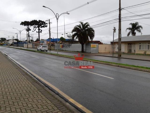 1041,40 m², prox. portal, duas frentes, comercial ou residencial - zr-4 coeficiente 2,5 e  - Foto 2