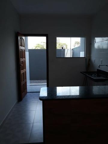 Casa em Cabo Frio, Verão Vermelho, 67m2, 2 quartos sendo 1 suíte - Foto 6
