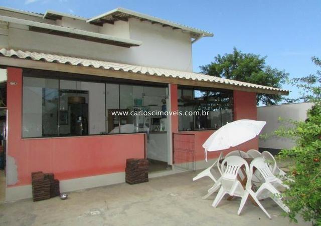 Linda casa, ótima localização, vista para mar, no balneário de Jacaraípe - Foto 11
