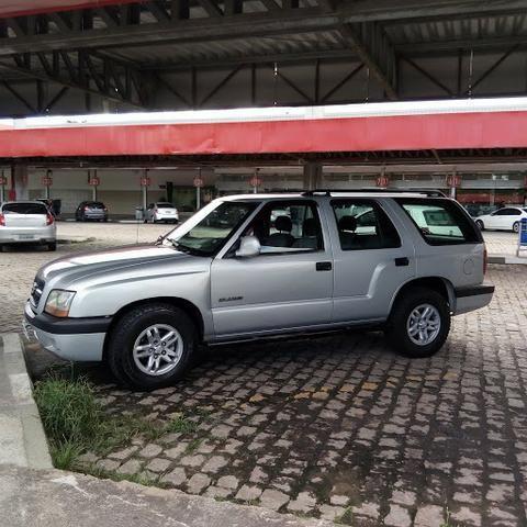 gm chevrolet blazer 2002 carros vans e utilit rios tr s rh rs olx com br  chevrolet blazer 2002 4.3 a venda