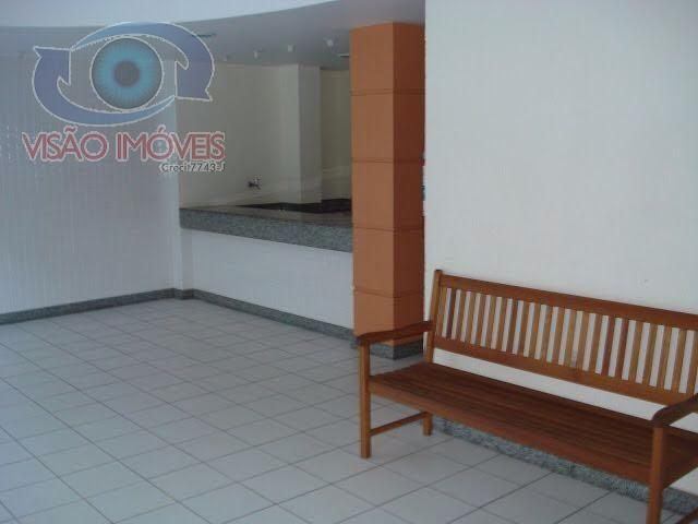 Apartamento à venda com 2 dormitórios em Jardim camburi, Vitória cod:1193 - Foto 18