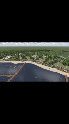 Linda área para condomínio em Araranguá sc Arroio do silva - Foto 9