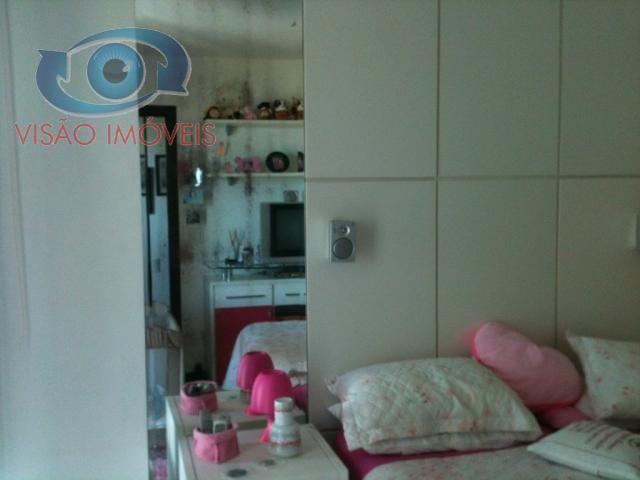 Apartamento à venda com 5 dormitórios em Jardim camburi, Vitória cod:614 - Foto 12