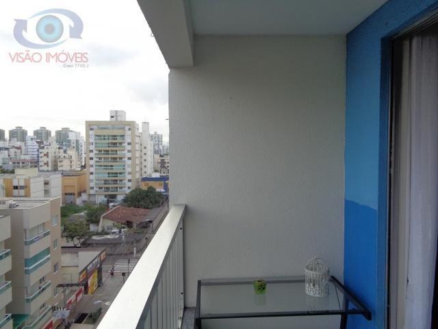 Apartamento à venda com 2 dormitórios em Jardim camburi, Vitória cod:1193 - Foto 4