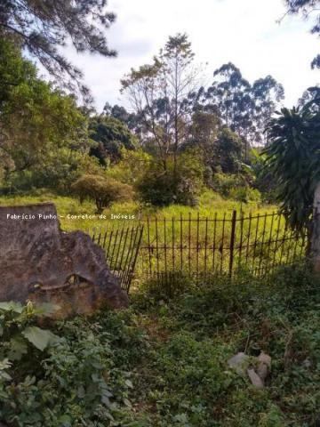 Terreno para venda em suzano, parque santa rosa - Foto 5