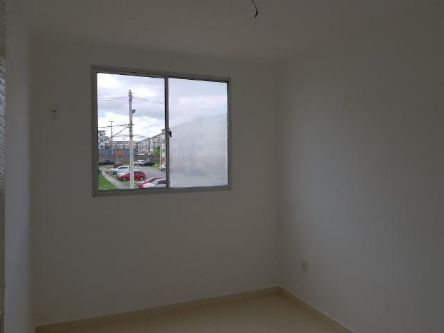 Lindo apartamento no Cd. Villa Jardim de 02 quartos, com area de lazer completa - Foto 7