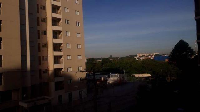 Apartamento à venda com 3 dormitórios em Jardim nova manchester, Sorocaba cod:414309 - Foto 8