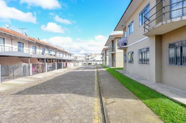 Apartamento à venda com 2 dormitórios em Cidade industrial, Curitiba cod:149889 - Foto 12