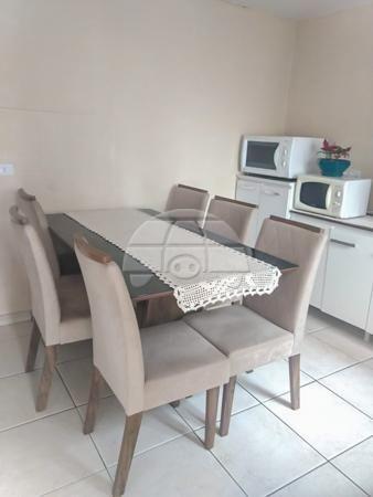 Casa de condomínio à venda com 3 dormitórios em Campo pequeno, Colombo cod:149030 - Foto 13