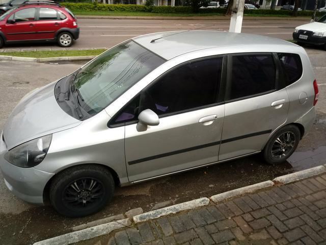 Fit 1.4 Lx Completo 2005 $ 9.000