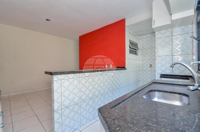 Apartamento à venda com 2 dormitórios em Cidade industrial, Curitiba cod:149889 - Foto 16