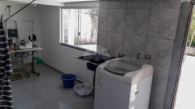 Casa à venda com 3 dormitórios em Jardim esplanada, Colombo cod:149019 - Foto 13