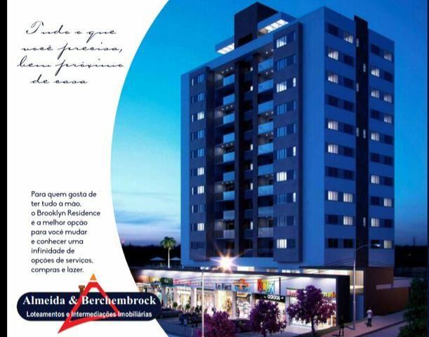 Apartamento na Planta - Avenida Humberto Pizzo - Varginha MG - Foto 7