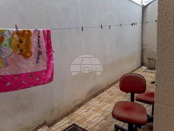 Casa à venda com 2 dormitórios em Vila bela, Guarapuava cod:151013 - Foto 9