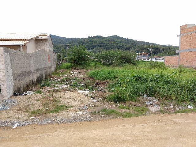 Morretes- Terreno pronto para construir, Rua sendo calçada!!! - Foto 4