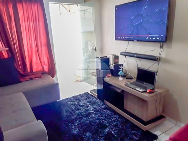 Casa à venda com 2 dormitórios em Vila bela, Guarapuava cod:151013 - Foto 10
