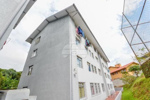 Apartamento à venda com 2 dormitórios em Cidade industrial, Curitiba cod:152092 - Foto 2