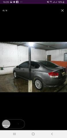 Honda City 1.5 2012