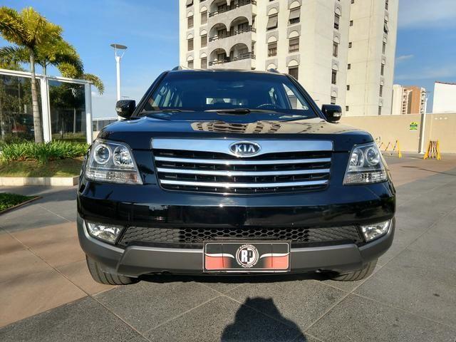 Kia Motors Mohave 4.6 2010 - TOP Blindada ! - Foto 5
