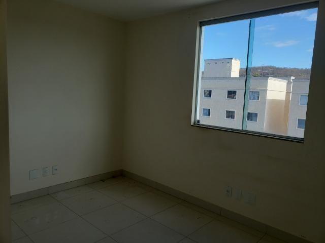 Aluga-se apartamento ótima localização - Augusta Mota - Foto 6