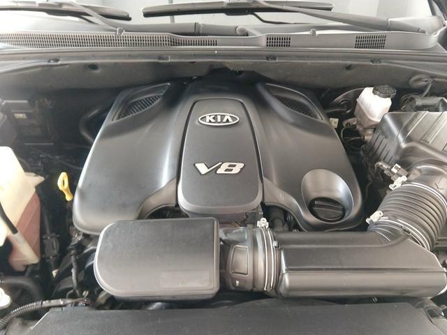 Kia Motors Mohave 4.6 2010 - TOP Blindada ! - Foto 4