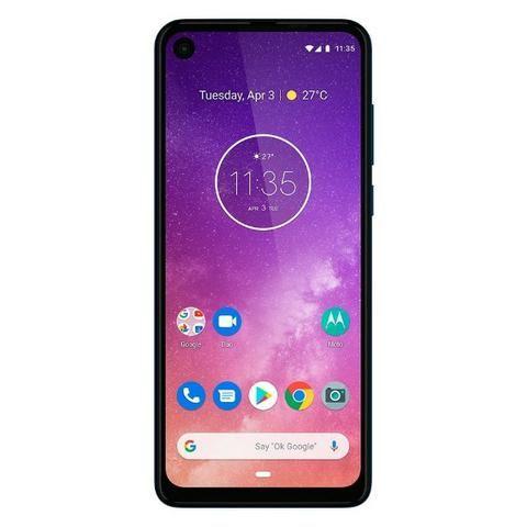 Smartphone Motorola One Vision 128gb - Foto 5