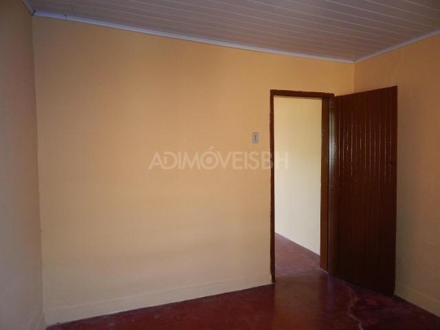 Barracão para aluguel, 1 quarto, gloria - belo horizonte/mg - Foto 5