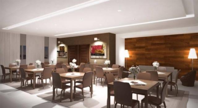 Apartamento com 2 dormitórios à venda, 67 m² por r$ 290.000,00 - parque industrial - são j - Foto 11