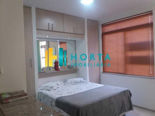 Apartamento à venda com 2 dormitórios em Copacabana, Rio de janeiro cod:CPAP20662 - Foto 11