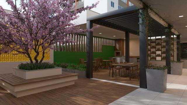 Ágio Apartamento em construção ao lado do Shopping Cerrado - Na planta - Foto 2