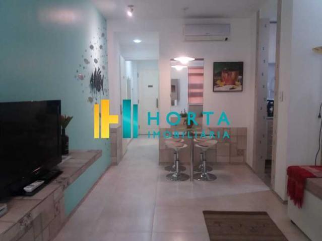 Apartamento à venda com 2 dormitórios em Copacabana, Rio de janeiro cod:CPAP20662