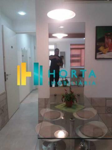 Apartamento à venda com 2 dormitórios em Copacabana, Rio de janeiro cod:CPAP20662 - Foto 8