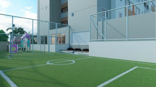 Ágio Apartamento em construção ao lado do Shopping Cerrado - Na planta - Foto 5