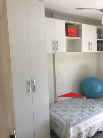 Apartamento 2 quartos em Jardim da Penha - Foto 4