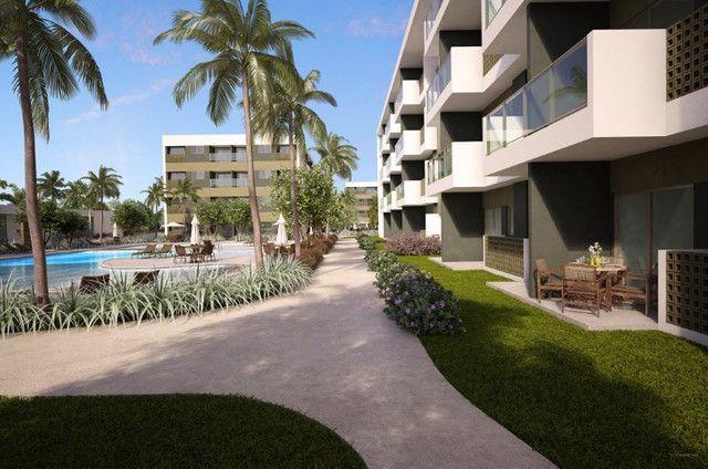 DMR - Lançamento imóvel na planta em Muro Alto   Mana Beach Experience 62m² 2 quartos - Foto 2