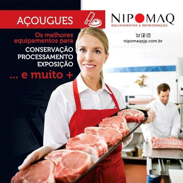 PR-6100 Assador de Carne e Frango Duplo 10 Espetos - Progás - Foto 4