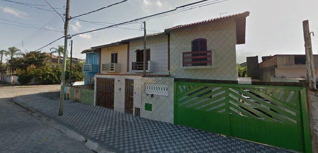 03 - Apenas 300 metros da Praia - Sobrado 2 dormitórios!!!