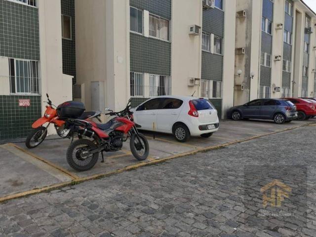 Apartamento 02 Quartos em Peixinhos, Olinda - Foto 16