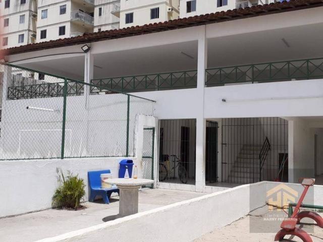 Apartamento 02 Quartos em Peixinhos, Olinda - Foto 11