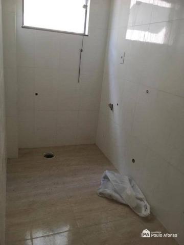 Apartamento com 2 dormitórios à venda, 79 m² por R$ 260.000,00 - Residencial Greenville -  - Foto 5