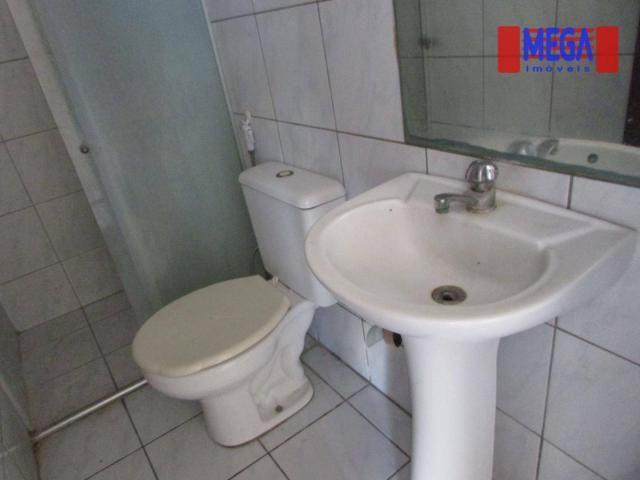 Apartamento com 3 quartos, próximo à Av. Bezerra de Menezes - Foto 10