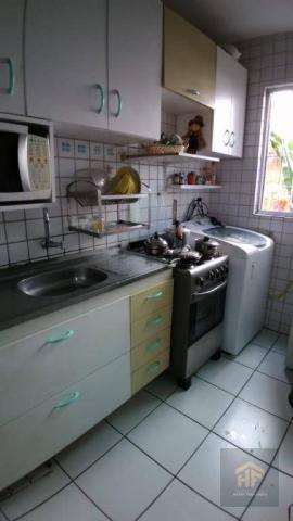 Apartamento 02 Quartos em Peixinhos, Olinda - Foto 10