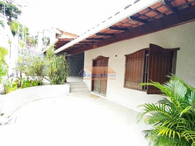 Casa à venda com 3 dormitórios em Caiçara, Belo horizonte cod:45878 - Foto 2