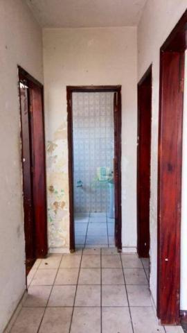Apartamento com 2 dormitórios para alugar com 85 m² por R$ 850/mês no Centro em Foz do Igu - Foto 5